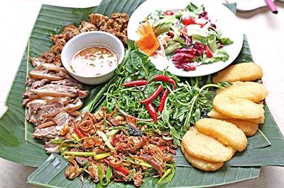 Những món ăn đặc sản ngon ở Cố đô – Ninh Bình bạn nhất định phải thử