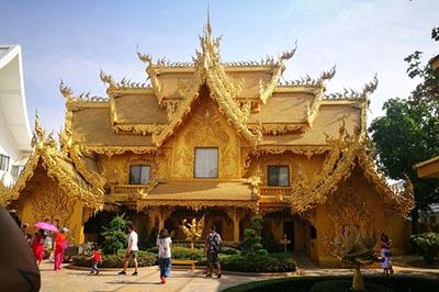Bật mí 5 điểm du lịch thú vị ở Thái Lan, không phải ai cũng biết