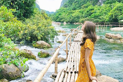 Tổng hợp các địa điểm du lịch Quảng Bình cực đẹp không nên bỏ lỡ