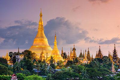 Top 9 điểm đến không nên bỏ lỡ khi đi du lịch Yangon, Myanmar