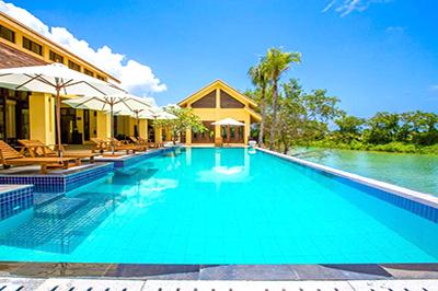The Blossom Resort Đà Nẵng