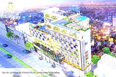 New Orient Hotel Đà Nẵng