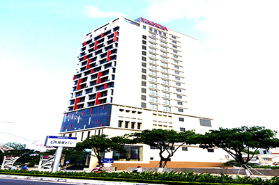 Vanda Hotel Đà Nẵng
