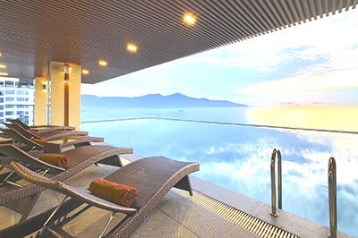 Balcona Hotel Đà Nẵng