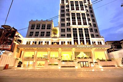 Eldora Hotel Huế