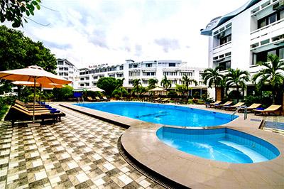 Hương Giang Hotel Resort & Spa Huế