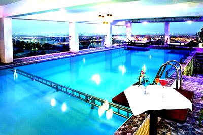 Midtown Hotel Huế