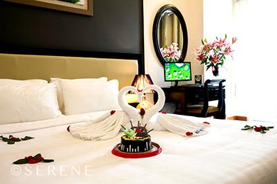 Serene Palace Hotel Huế