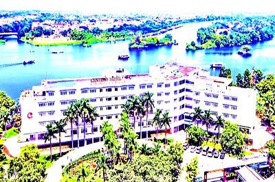 Century Riverside Hotel Huế