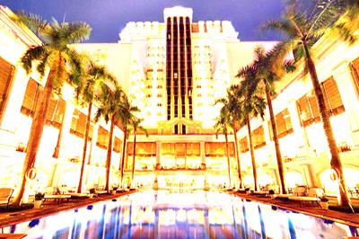 Indochine Palace Hotel Huế
