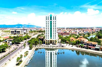Royal Quảng Bình Hotel