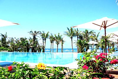 Sun Spa Resort & Villa Đồng Hới Quảng Bình