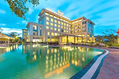 Mường Thanh Holiday Quảng Bình Hotel