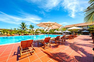 Bảo Ninh Resort Quảng Bình
