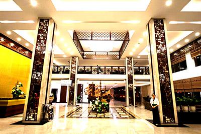 Mường Thanh Holiday Hội An Hotel