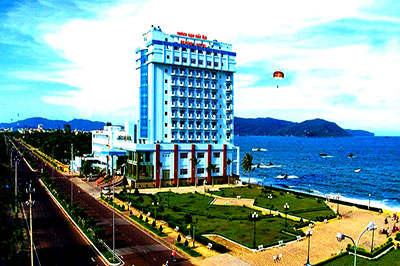 Seagull Hotel Quy Nhơn