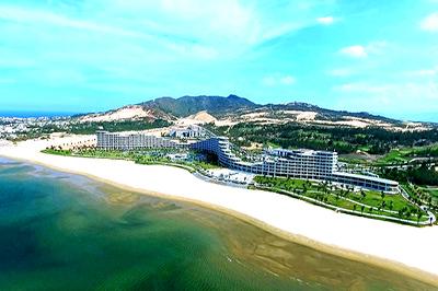 FLC Luxury Hotel Quy Nhơn