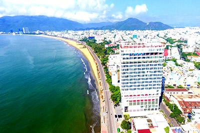 Hương Việt Hotel Quy Nhơn