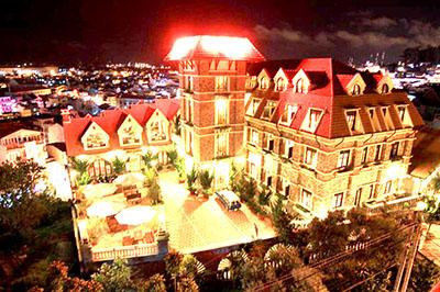 Saphir Đà Lạt Hotel