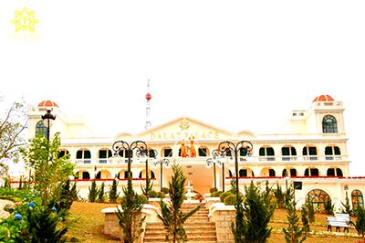 Đà Lạt Palace Heritage Hotel