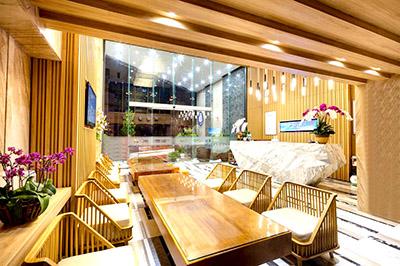 Diamond Nhatrang Hotel
