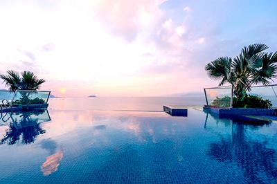 Boton Blue Hotel & Spa Nha Trang