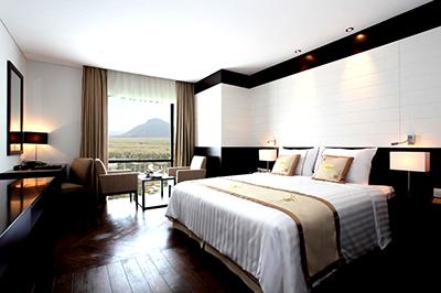 CenDeluxe Hotel Tuy Hoà Phú Yên