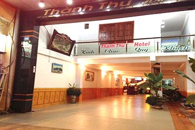 Thanh Thu 1 Hotel Kon Tum