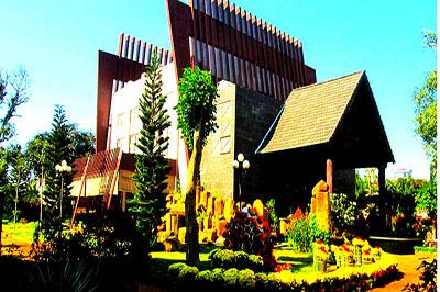 Coffee Tour Resort Buôn Mê Thuột