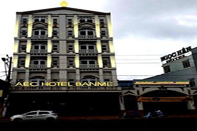 AEC Hotel Buôn Mê Thuột