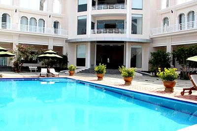 Châu Thanh Hotel Phan Rang