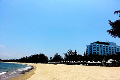 Sài Gòn - Ninh Chữ Hotel & Resort Phan Rang