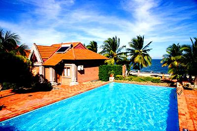 TTC Resort Premium - Ninh Thuận - Phan Rang