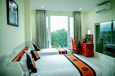 Phú Quỳnh Hotel Phan Rang