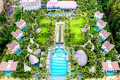 Sonata Resort & Spa Phan Thiết