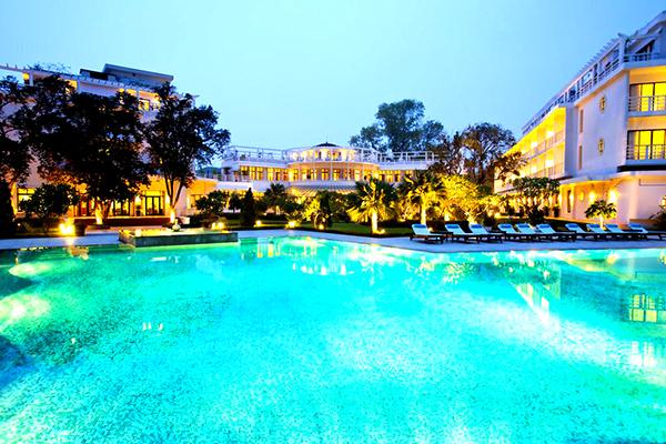 La Residence Huế Hotel