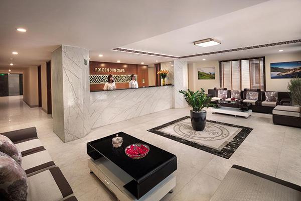 Khách sạn Golden Villa Sapa