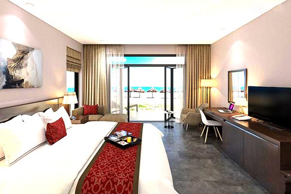 Sea Star Resort Resort Quảng Bình