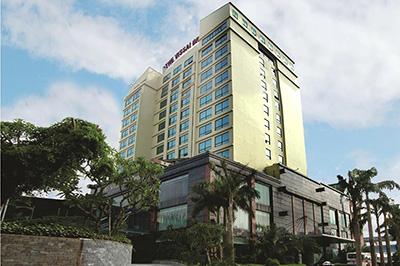 Khách sạn Vissai Ninh Bình