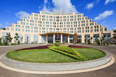 Khách sạn Mường Thanh Holiday Mộc Châu