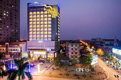 Khách sạn Lam Giang