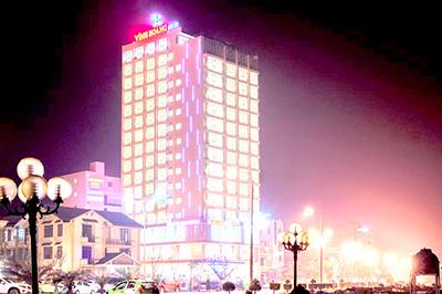 Vĩnh Hoàng Hotel Quảng Bình