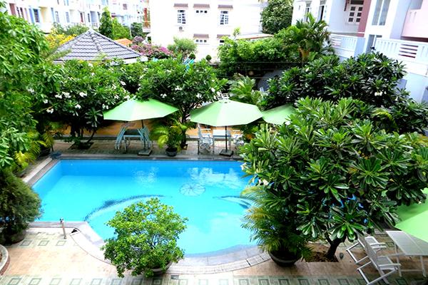 Hùng Vương Hotel Tuy Hoà Phú Yên