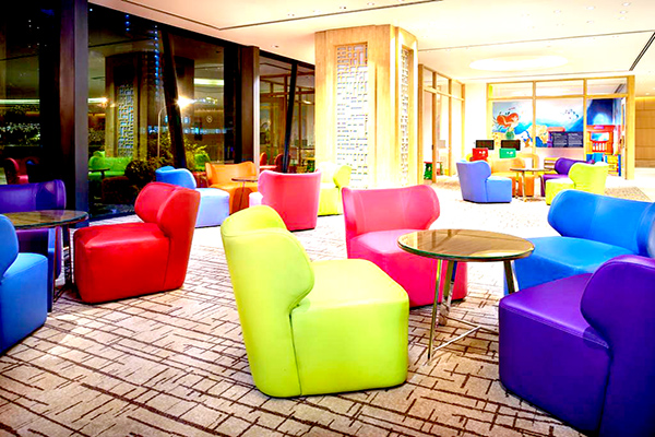 Sheraton Nha Trang Hotel
