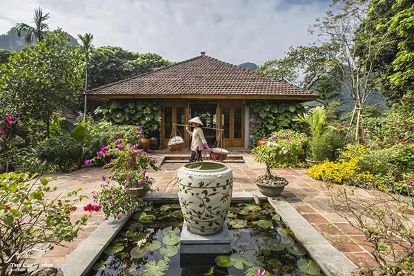 Tam Cốc Garden Resort
