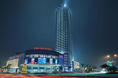 Vinpearl Hotel Ha Tinh