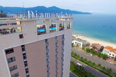 Diamond Sea Hotel Đà Nẵng