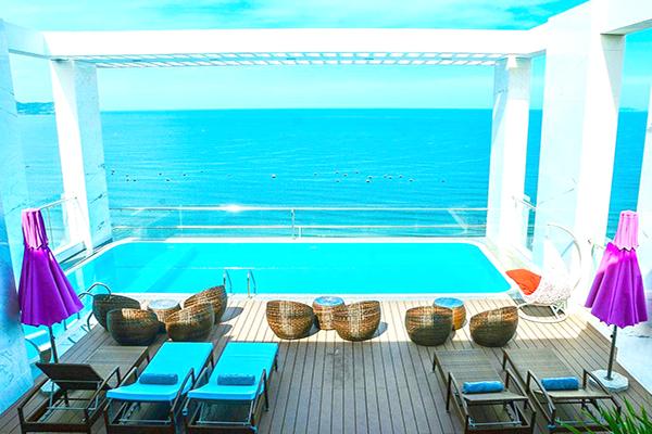 Lê Hoàng Beach Hotel Đà Nẵng