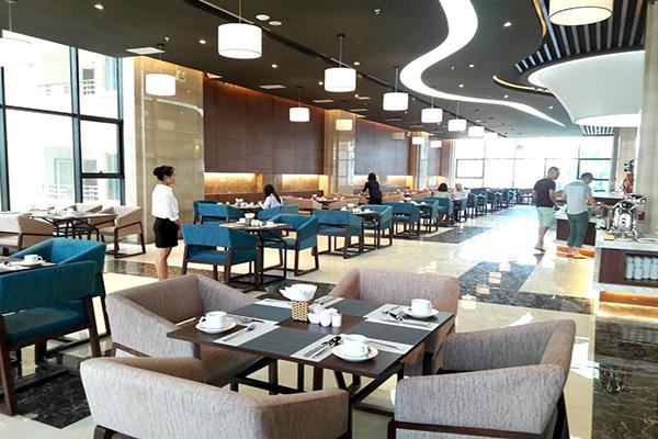Mường Thanh Luxury Đà Nẵng Hotel