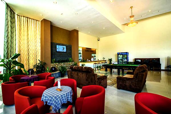 Mondial Hotel Huế
